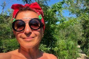 Mira Karanović se za crveni tepih utegla do maksimuma i sve puca