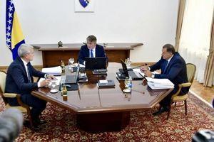Savet ministara BiH da obezbedi 1,5 miliona evra za granični prelaz Bratunac – Ljubovija