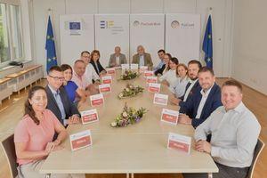 Evropski investicioni fond i ProCredit grupa obezbedili dodatnih 800 miliona evra za MALA I SREDNJA PREDUZEĆA