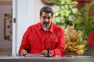 Predsednik Kolumbije: Madurova brutalnost može se uporediti sa SLOBODANOM MILOŠEVIĆEM