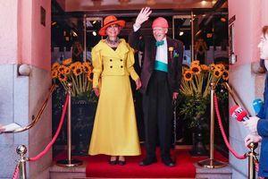 """O ovom venčanju priča CEO GRAD: On ima 95 godina, NEZAMISLIVO bogatstvo, 450 nekretnina i JUČE JE NJOJ REKAO """"DA"""""""