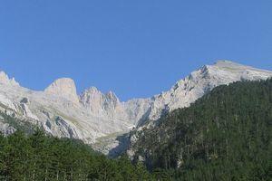TRAGEDIJA U GRČKOJ Bugarski planinar poginuo na Olimpu