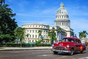 """""""HAVANSKI SINDROM"""" Iza """"soničnog napada"""" zbog kojeg su diplomate na Kubi obolele krije se mnogo JEDNOSTAVNIJE OBJAŠNJENJE"""
