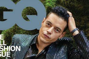 Od autfita Ramija Maleka sa naslovnice GQ može da se oslepi