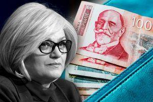 ISTRAŽUJEMO Zašto je DINAR SVE JAČI, da li domaćom valutom UPRAVLJA guverner i koliki će kurs biti u 2020.