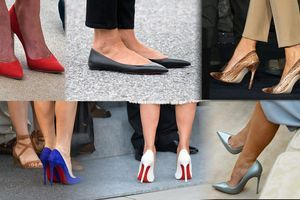 Hodaju u najboljim cipelama: Nema koje ne bismo obule