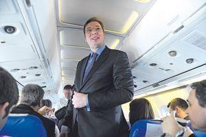 OTKRIVAMO Vučić će danas u Vašingtonu izneti 3 KLJUČNA ZAHTEVA za Kosovo