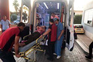 EPILOG SNAŽNOG ZEMLJOTRESA U Albaniji policija i dalje u stanju pripravnosti, povređeno 105 OSOBA