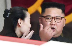 DRUGA NAJMOĆNIJA OSOBA u Severnoj Koreji je ŽENA i jedina je kojoj KIM DŽONG UN BEZUSLOVNO VERUJE: Godinama je živela je u POTPUNOJ IZOLACIJI, a onda...