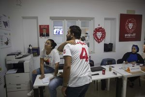 Srbija prvi put u posmatračkoj misiji na izborima u Tunisu