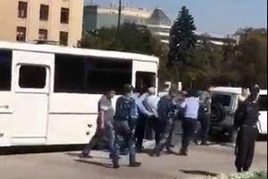 VIŠE POLICIJE, NEGO DEMONSTRANATA Najamanje 57 osoba uhapšeno na zabranjenim protestima u Kazahstanu
