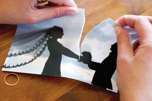 Toliko je želeo da se razvede od žene da je FALSIFIKOVAO ženin potpis, sada ga čega DUGOGODIŠNJA ROBIJA