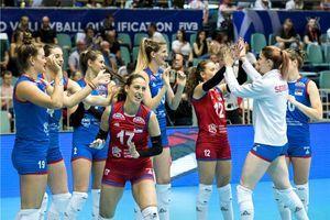ODBOJKAŠICE USPEŠNE U TURSKOJ Srbija pobednik turnira u Beleku, u petak prvi izazov na PRVENSTVU EVROPE