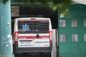 Dečak (16) povređen u Zvezdarskoj šumi kada je preskakao ogradu vrtića