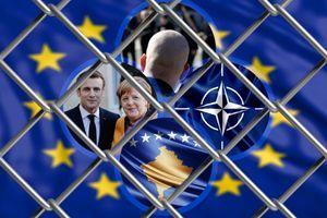 """BRZA PRUGA ILI HLADAN TUŠ Može li Srbija da """"TRGUJE"""" SA EU ako reši Kosovo?"""