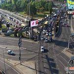 JUTARNJI ŠPIC Gužve na Autkomandi, Slaviji i Pančevačkom mostu