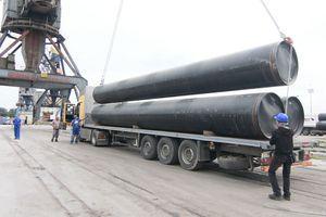 TURSKI TOK RUŠI PREPREKE Saudijski konzorcijum dobio dozvolu za gradnju gasovoda od Bugarske do Srbije