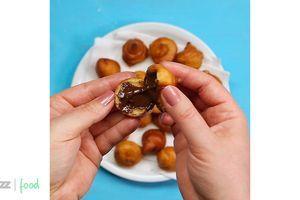 Punjeni ĆUROSI sa čokoladom: DUPLO ukusniji i sočniji, ma SAVRŠENI!