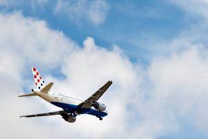 SPAS U POSLEDNJI ČAS Vlada Hrvatske sprečila gašenje domaće aviokompanije