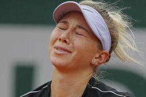 TRAGEDIJA POTRESLA TENISKI SVET Anisimova se povukla sa US Opena zbog smrti oca, a među prvima se u teškim trenucima javio Nik Kirjos!