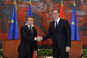 ISTRAŽUJEMO MAKRON OTIŠAO, KOLIKO EVRA DOLAZI Koji sporazumi između Srbije i Francuske će doneti novac