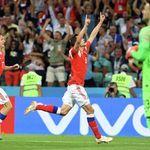 AKO SE DOKAŽE KRIVICA Zvezdi Mundijala preti i do ČETIRI GODINE ZABRANE bavljenja fudbalom