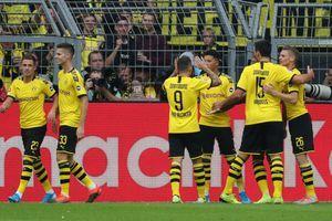 BAJERN SE SAPLEO, ALI NE I BORUSIJA Goleada u Dortmundu, sve je pucalo u Leverkuzenu i Bremenu
