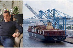"""NIJE ZNAO DA PREVOZI """"BELI PRAH""""? Kapetan broda na kom je pronađeno skoro 20 tona kokaina vraća se u Crnu Goru"""