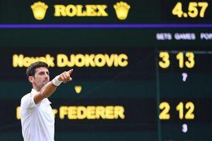 """""""ŽIVCIRAO ME JE, ALI IH JE SVE POSLAO U...!"""" Hrvati u transu zbog Đokovića: Federer je najbolji ikad? NE, NOVAK JE!"""