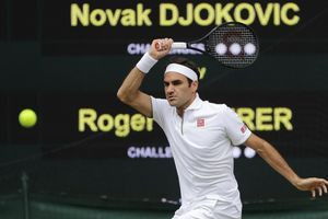 ATP LISTA POSLE VIMBLDONA Federer izgubio finale a DRASTIČNO SMANJIO ZAOSTATAK za Đokovićem