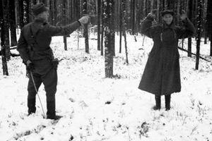 Na ovih pet fotografija, ljudi se bukvalno SMEJU SMRTI U LICE: Među njima i jedna iz naše istorije!