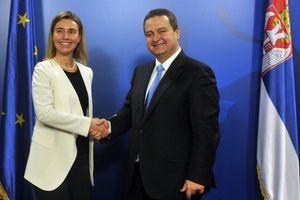 SASTANAK U NJUJORKU Mogerini danas razgovara sa liderima Balkana