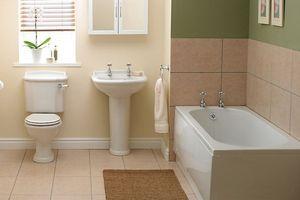 SAVETI: Kako da od malog kupatila napravite funkcionalno kupatilo