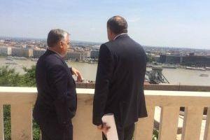 Dodik i Orban: Jačaćemo saradnju Mađarske i Srpske