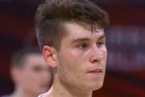 Mario Nakić: Teo mi je jedan od omiljenih igrača, veliki sam navijač Partizana…