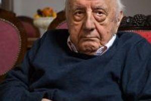 """""""Plakao sam za kraljem Aleksandrom. Za Titom nisam. A kada su ubili Đinđića, bio sam star za suze"""": Tako je govorio Nikola Hajdin"""