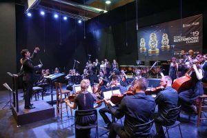 Zlatne matrjoške festivala Kustendorf CLASSIC otišle su u Samaru i Istočno Sarajevo