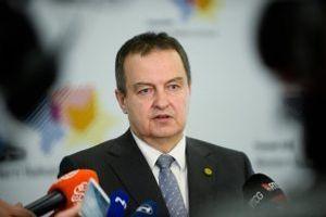 """""""Nadam se da će Makron prekinuti igru oko taksi Prištine"""": Šta Dačić očekuje od posete francuskog predsednika"""