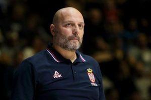 MORAO DA REAGUJE: Đorđević umesto Kuzmića u reprezentaciju pozvao igrača Crvene zvezde (FOTO)