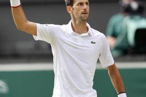 KAKVO FINALE, HAMILTON: Mrze ga, ali gledaju Novaka, finale Vimbldona UBEDLJIVO najpraćenije u Engleskoj
